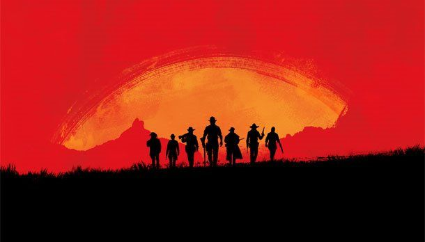 Latest Rockstar Tease Sure Looks Red Dead Related