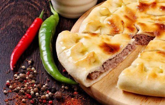 Пошаговый рецепт пирога с мясом в духовке, секреты выбора