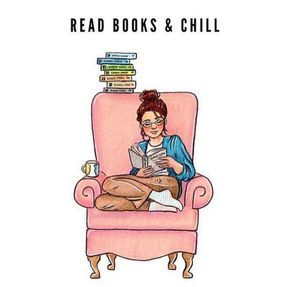 Follow: Book lovers