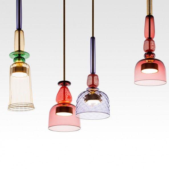 ¡Nos hemos enamorado! #lights #colors #deco #inspiration