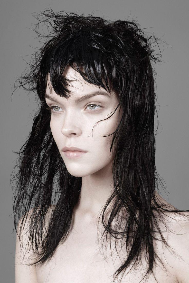 Guido Palau: Hair (Vogue.com UK)