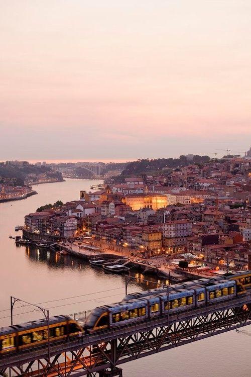 Alma Portuguesa, Porto