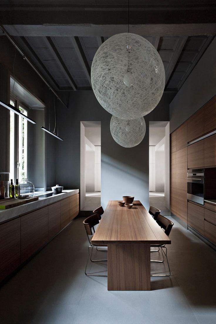 convivium avec porte elegant en teck plan de travail en marbre de carrare blanc with plan de. Black Bedroom Furniture Sets. Home Design Ideas