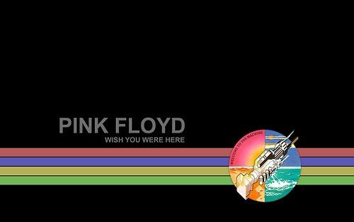 """Quem aí curte Pink Floyd? Descubra em nosso blog o que significa """"can tell"""", que eles dizem na música """"Wish you were here""""."""