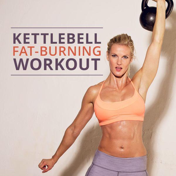 Kettlebell+Fat+Burning+Workout