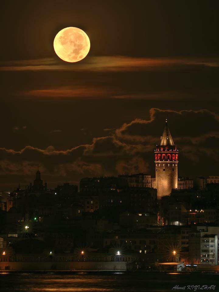 ctsuddeth.com:  Galata Kulesi