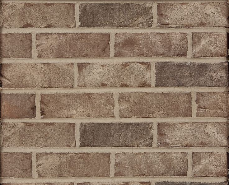 Boral Brick Lakeside Blend Queen In 2019 Brown Brick