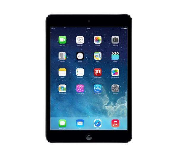 iPad mini - 16 GB, WiFi, Space Grey