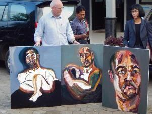 Bali 9 lawyer awarded spot on Queens birthday honours list for pro-bono work defending death row Australians overseas