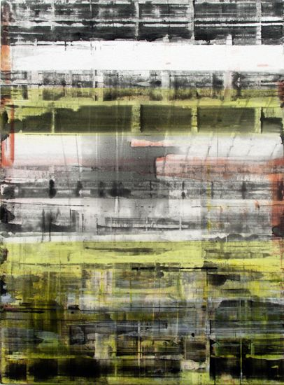 Canan Tolon untitled 2011