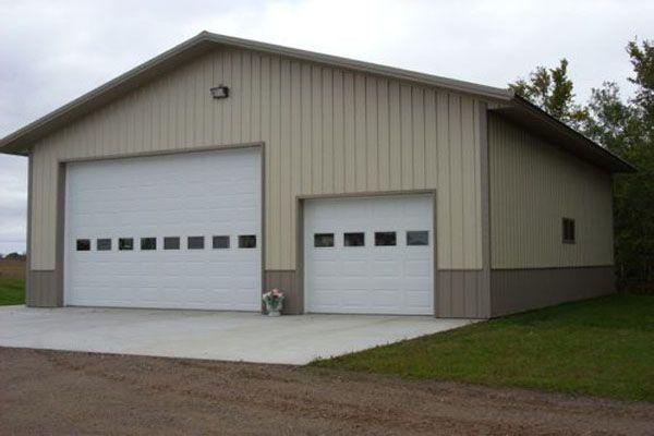 12 best garages pole barns images on pinterest for Discount pole barns