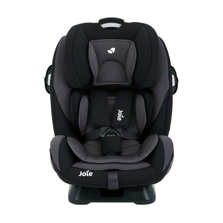 Joie Every Stage Group 0+/1/2/3 Car Seat - Two Tone Black at Winstanleys Pramworld