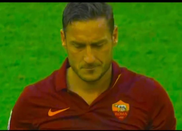 GREATEST QUOTES ON FRANCESCO TOTTI    |       If you don't watch Italian football much, chances are you don't rate Francesco Totti as highly as you should. However, it doesn't change the fact that players like the former Italy international come once in a generation. Totti isn't just a great player, he personifies loyalty in football. In his prime, the AS Roma legend… Read More »