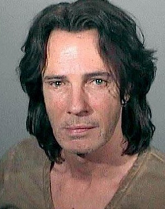 Rick Springfield Pleads No Contest to Reduced DUI Charges