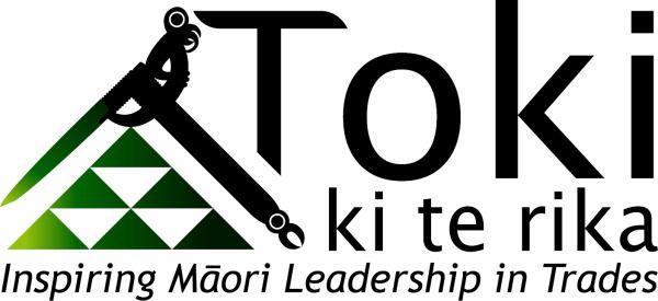 He Toki ki te Riki - Maori Trade Training 2011 CPIT
