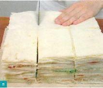 Los mejores sándwich de miga para hacerte millonario - Taringa!