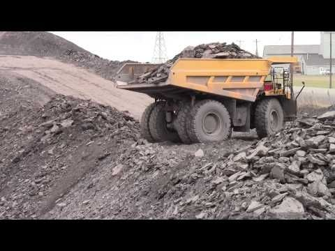 Cat Surface Mining Product Demo - YouTube