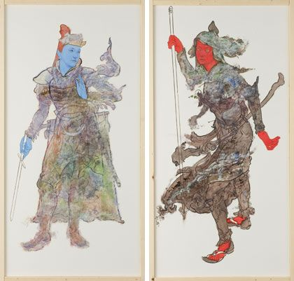 "Akira Yamaguchi ""Lagrange Point"" | TABlog | Tokyo Art Beat"