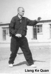 Liang Ke Quan Xing Yi Quan Xing refers to form or shape and Yi commonly refers to the mind or intent. Quan [fist] denotes a method of unarmed combat.