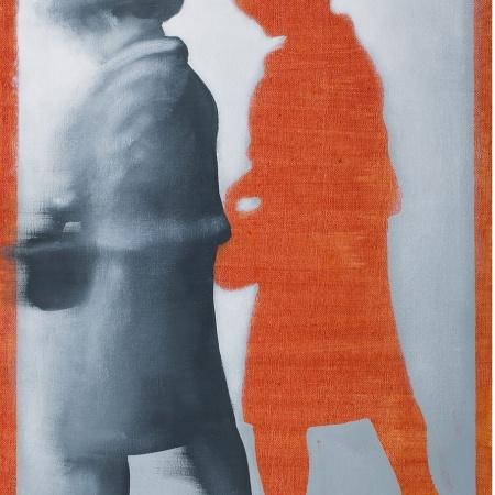 Sic trandit gloria mundi (2012). Opera d'arte di Hannu Palosuo.