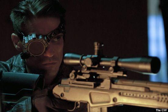 Deadshot on The CW's Arrow