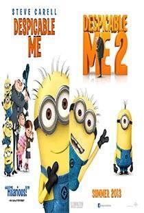 Çılgın Hırsız 1 - 2 Boxset Türkçe Dublaj Ücretsiz Full indir - http://www.efilmindir.org/cilgin-hirsiz-1-2-boxset-turkce-dublaj-ucretsiz-full-indir.html