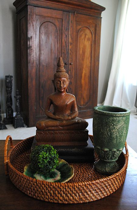 Lovely Asian Decor [ Specialtydoors.com ] #Asian #Home #specialty