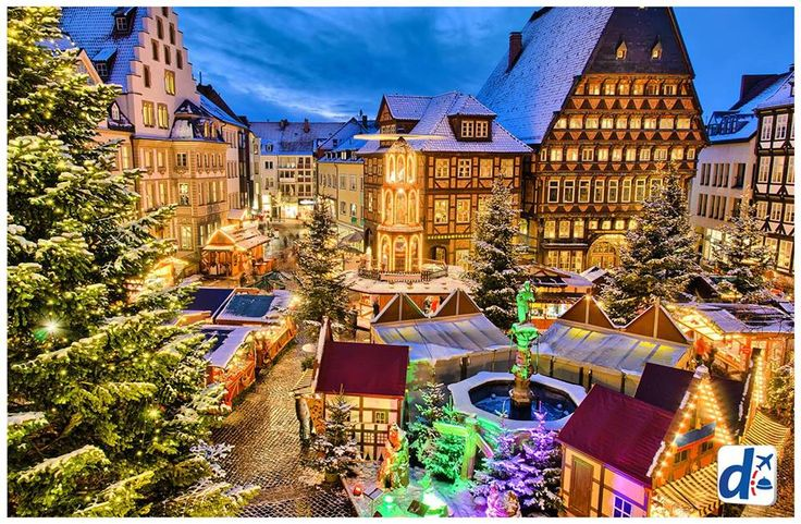 #Navidad por el mundo. Anímate a viajar, descubre tu mundo con #Despegar