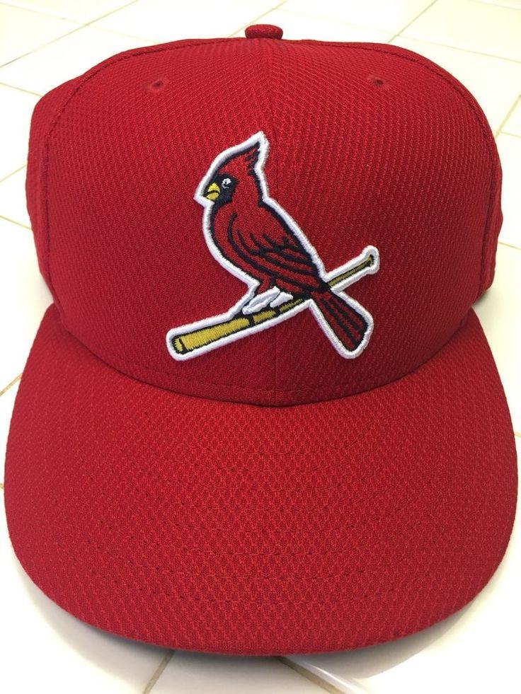 brand new 468da 3034b Official MLB New Era St. Louis Cardinals Baseball ...