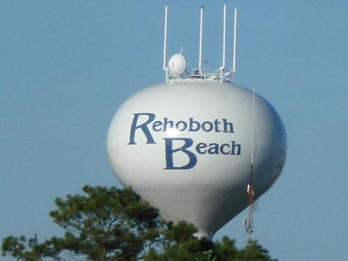 Bethany Beach Rentals Christmas