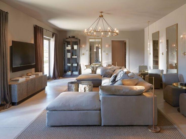 restoration hardware decor. Best 25  Restoration hardware ideas on Pinterest mirror lamps and bedroom