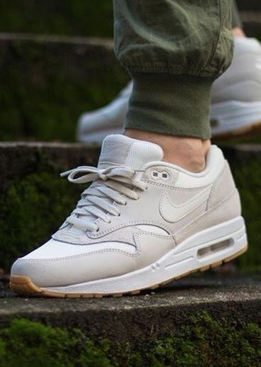 Nike Air Max 1: Bone                                                                                                                                                                                 More