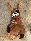 Cuddly Floppy Ear Dog Halloween Costume For Toddler Baby SZ 12M BFF Halloween #C…