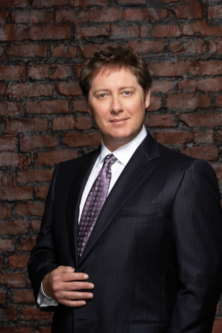 Alan Shore - mmmmm this is probably the funniest, most gorgeous character I've ever enjoyed on tv - Boston Legal Rocks!