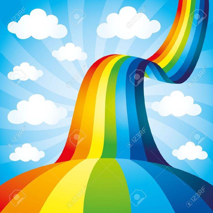 183 best images about rainbow artill on pinterest