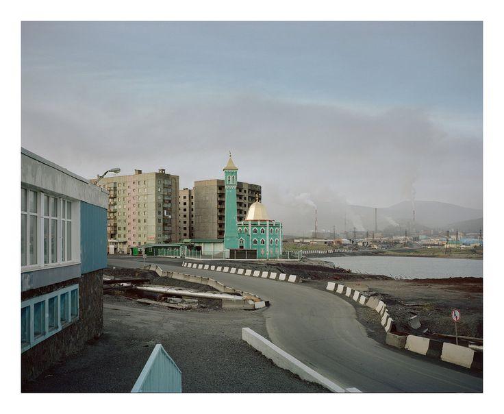 shotgallery - Alexander Gronsky