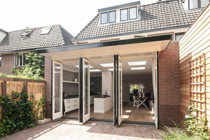 169 beste afbeeldingen van uitbouw ramen en amsterdam - Verriere dak ...