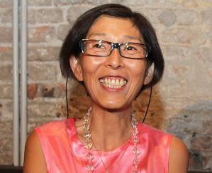Women Architects? What a Concept!: Kazuyo Sejima