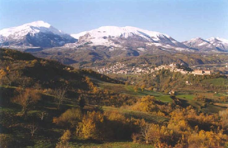 Monte Amandola
