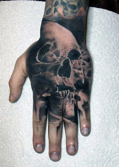 Tattoo herren