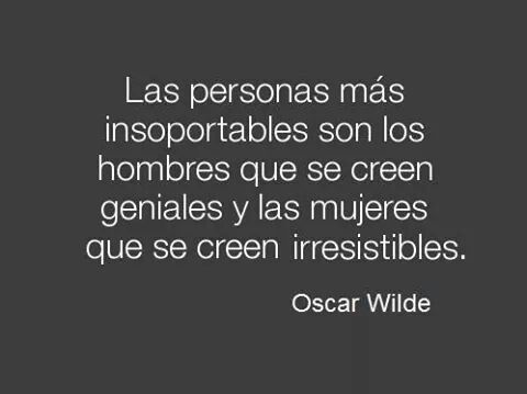 Genius and irresistible became more attractive with humbleness. Who really have it, do not need to impress.