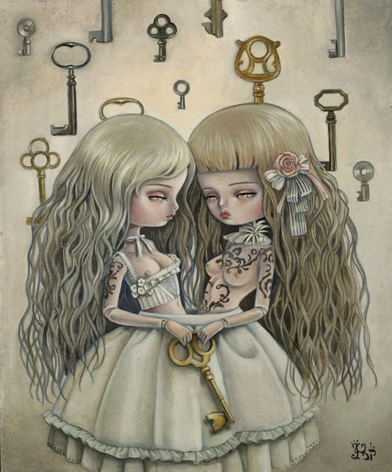 【KUKULA】♥ Illustration