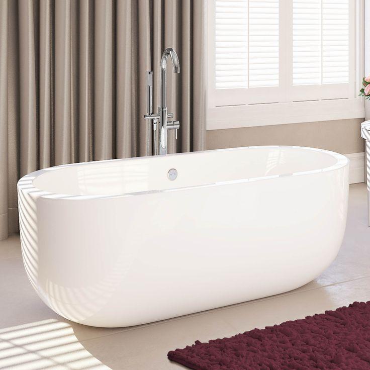 best 25+ traditional bathtubs ideas on pinterest | large