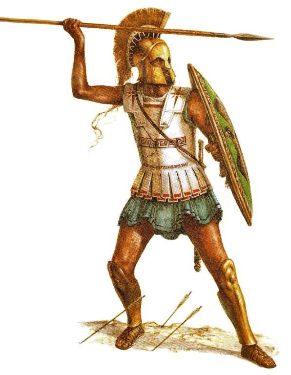 293 best images about Heavy Infantry Hoplite Style on Pinterest ...