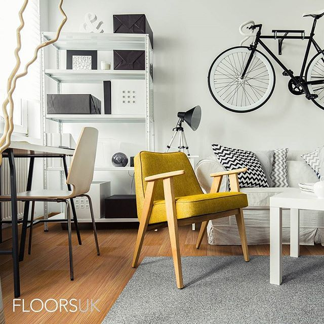 Our sister site @floorsuk have some awesome home #flooring solutions - choose from laminate wood flooring LVT or carpet tiles. Buy online: www.floorsuk.co.uk #InteriorDesign #Home #DIY