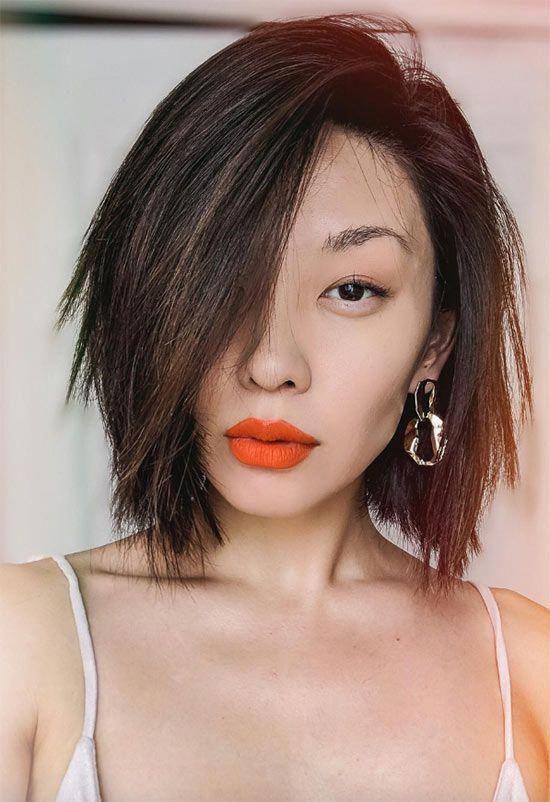 Orange Lippenstift-Make-up-Tipps # Lippenstift #Makeup #Schönheit #Lippenstift #Orange – Perfect Cosmetics