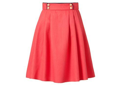Falda con botones Primark las 4 faldas clave - TELVA