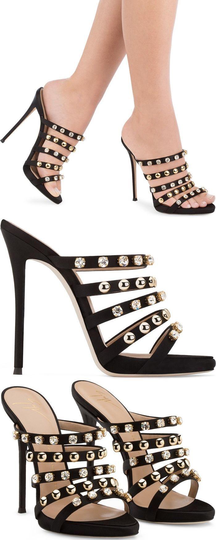 10 Latest Women s Designer Shoes From Giuseppe Zanotti  c530f373db