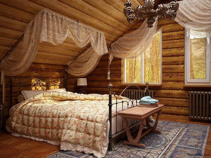 Ванильно-лимонное одеяло добавляет уюта и тепла деревенскому дизайну