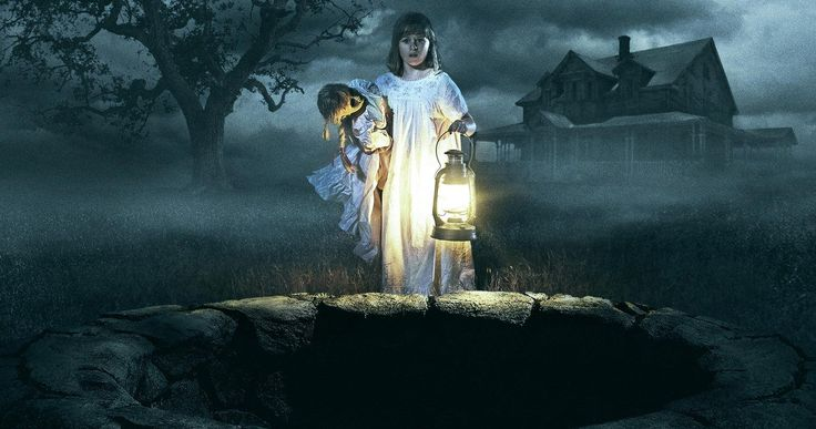 Annabelle Creation Trailer #2: You Don't Know the True Story -- Get ready for the next chapter in The Conjuring Universe when Annabelle 2 hits theaters this August. -- http://movieweb.com/annabelle-creation-trailer-2/
